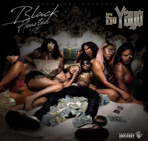 Black Hearted 4e BY Go Yayo